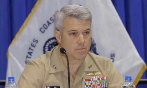 Chiến lược dĩ công vi thủ của hải quân Mỹ nhằm đối phó Trung Quốc - ảnh 1