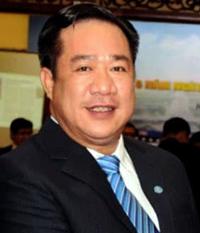 Phó Tổng giám đốc VEC Nguyễn Văn Nhi.