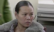 Người đàn bà tổ chức vượt biên bán bào thai bị khởi tố