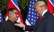 4 lớp bảo vệ Singapore triển khai tại thượng đỉnh Trump - Kim