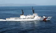 Mỹ có thể sắp chuyển giao thêm tàu tuần tra cho Việt Nam