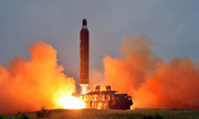 Triều Tiên bị nghi che giấu căn cứ tên lửa đạn đạo bí mật