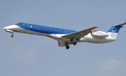 Hãng hàng không Anh xin phá sản vì giá nhiên liệu cao