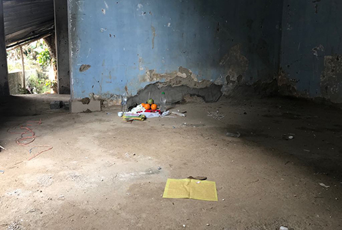 72 giờ tìm truy tìm nhóm cưỡng bức, sát hại thiếu nữ giao gà -