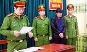 Phó giám đốc ban quản lý rừng ở Hà Giang bị bắt