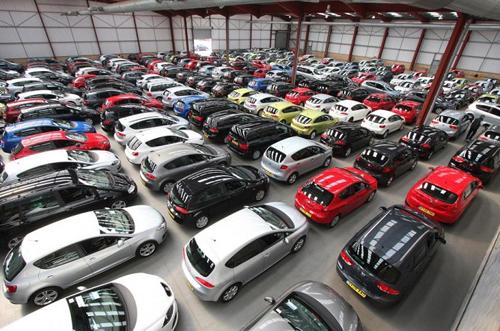 Sau vô lăng - Những chiêu lừa khi mua ô tô cũ ở Việt Nam (Hình 2).