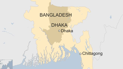 Máy bay Bangladesh hạ cánh khẩn vì bị khống chế trên không - ảnh 2
