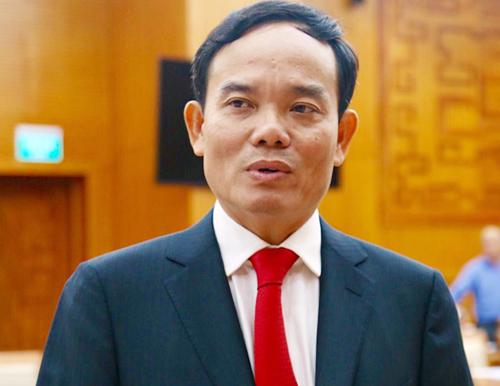 Ông Trần Lưu Quang. Ảnh: Hữu Công.