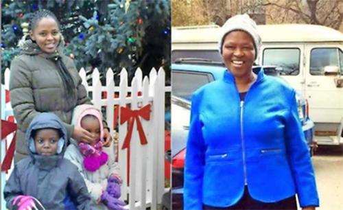 Người đàn ông mất vợ con và 3 cháu ngoại trong tai nạn máy bay Ethiopia - ảnh 1