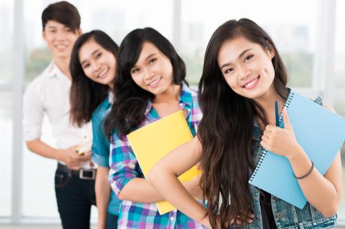 Học bổng tới 90 triệu đồng một năm cho tân sinh viên Đại học Phenikaa