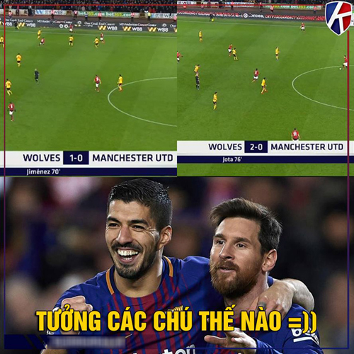 Fan Barca lúc này.