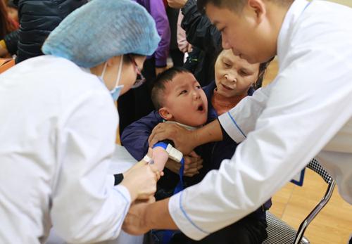 Thủ tướng yêu cầu Bộ Công an điều tra vụ nhiễm sán lợn tại Bắc Ninh - 1