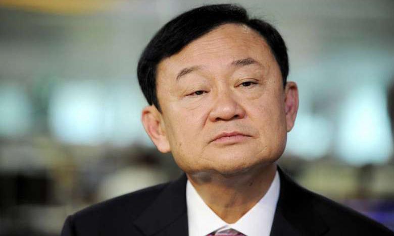 Thái Lan tìm cách dẫn độ cựu thủ tướng Thaksin từ Hong Kong -