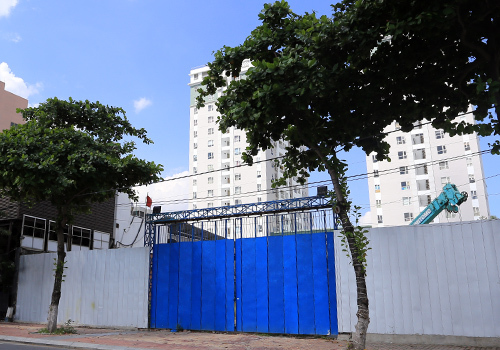 Hàng loạt sai phạm trong bán nhà đất công ở Đà Nẵng -