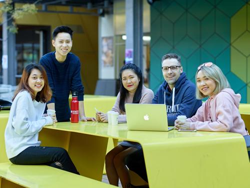 Chương trình MBA top 50 thế giới được giảng dạy tại Việt Nam