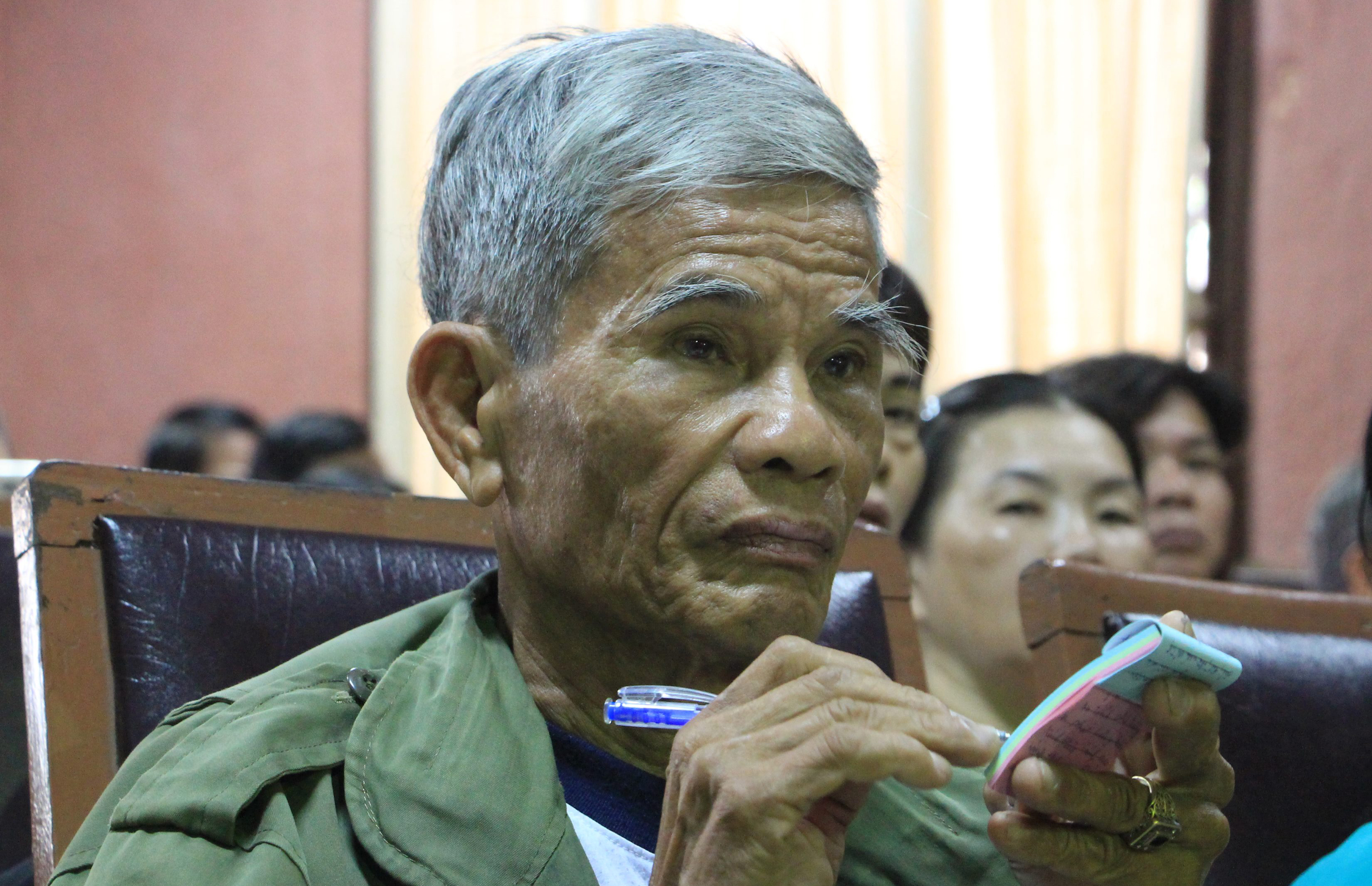 Thừa Thiên Huế cấp hơn 3.000 lô đất cho dân di dời khỏi di tích Kinh thành