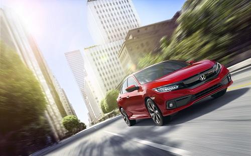Thông tin chi tiết truy cập website www.hondaoto.com.vn hoặc liên hệ đại lý Honda Ôtô trên toàn quốc. Thời gian đặt hàng bắt đầu từ 4/3. Khách hàng quan tâm có thể đăng ký lái thử tại đây.