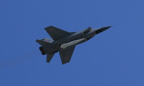 Nga có thể sắp phóng thử loạt tên lửa xuyên thủng mọi lá chắn