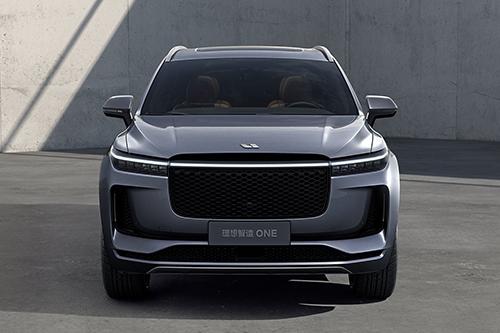 Li Xiang One - SUV chạy điện giá 60.000 USD tại Trung Quốc.