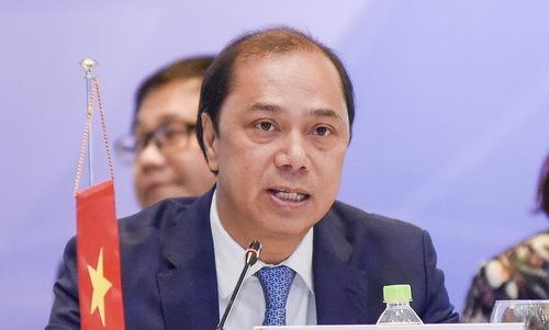 Việt Nam khẩn trương chuẩn bị cho vai trò Chủ tịch ASEAN 2020