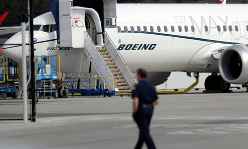 Hai tính năng an toàn bị phớt lờ trên máy bay Boeing 737 MAX gặp nạn