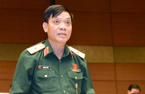 Bộ Quốc phòng lo ngại 'tàu bay không người lái đe doạ an ninh'