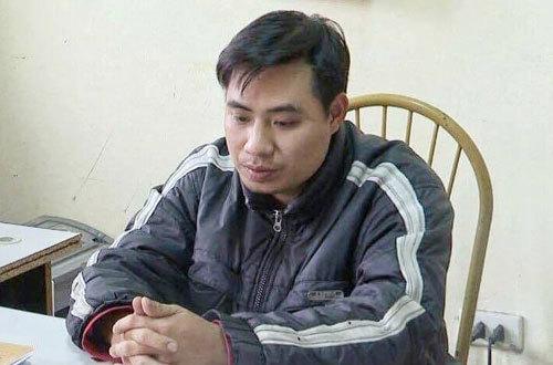 Công an Hà Nội khởi tố tội hiếp dâm với gã bán thịt lợn -