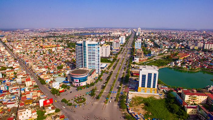 Việt Nam có mấy vùng kinh tế trọng điểm? -