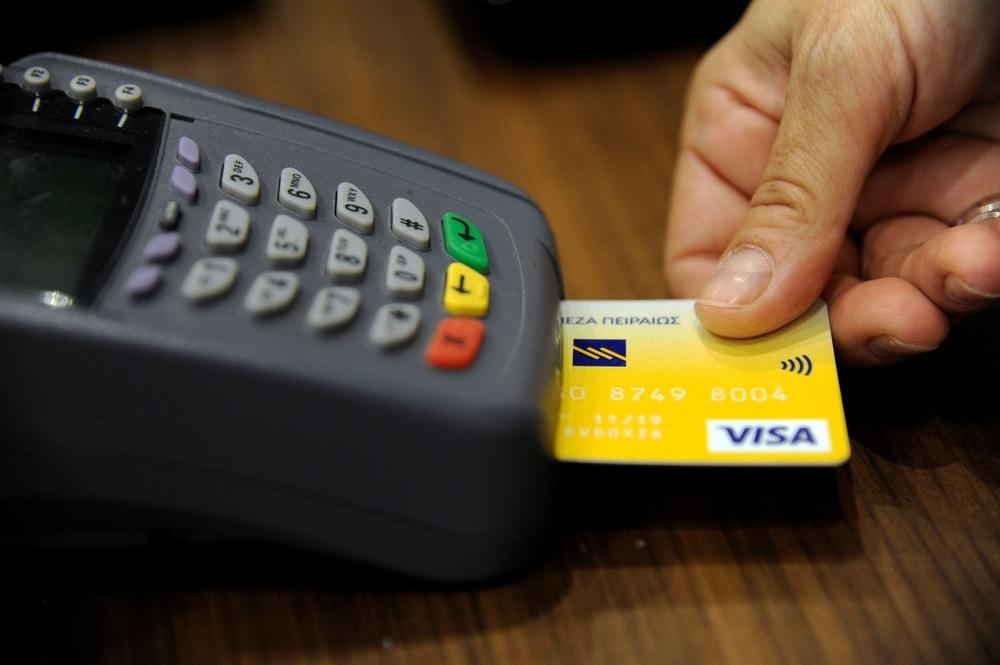 Tên trộm thẻ tín dụng lộ tẩy vì lần quẹt thanh toán 3 USD -