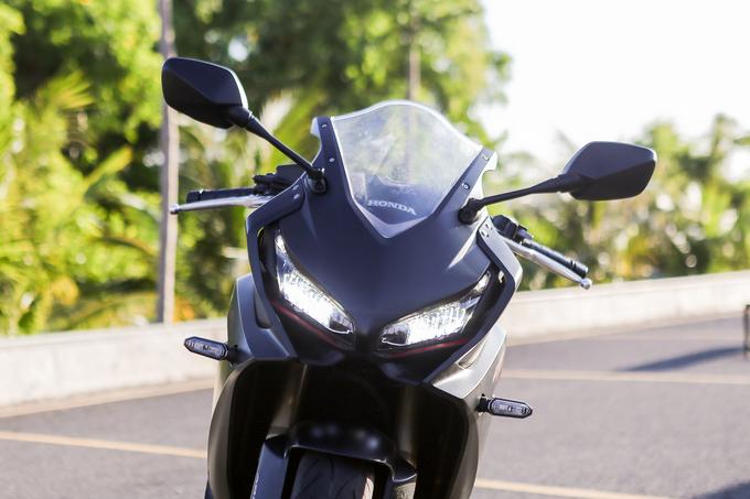 Honda CBR650R 2019 giá 254 triệu - môtô tầm trung cho khách Việt