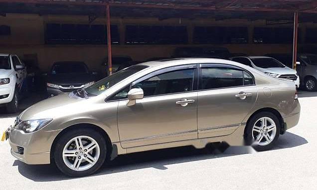 Định giá Honda Civic 2.0 chạy 20.000 km?