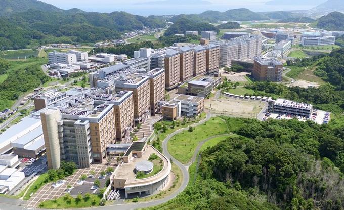 10 đại học tốt nhất Nhật Bản năm 2019