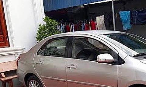 Định giá Toyota Vios đời 2010?