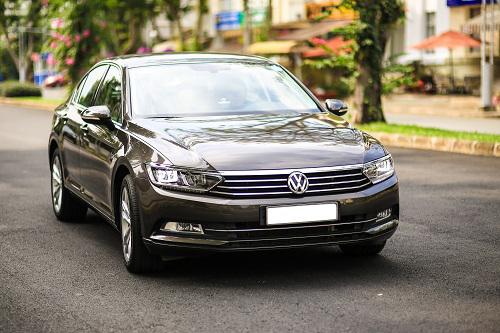 Volkswagen tặng chuyến du lịch trăm triệu cho khách mua xe - 1