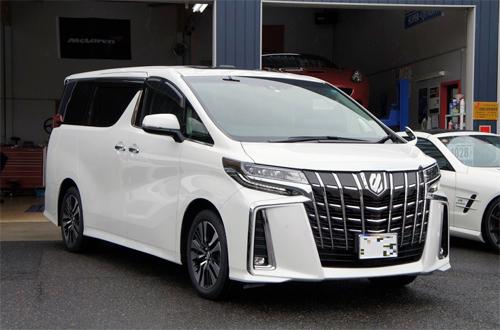 Lexus có thể tung MPV hạng sang cho nhà giàu - 2