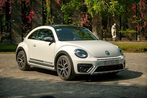 Volkswagen tặng chuyến du lịch trăm triệu cho khách mua xe - 2