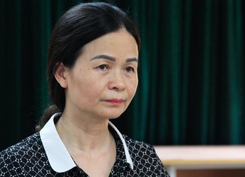 Thầy giáo ở Hà Nội bị tố cáo dâm ô bảy nam sinh