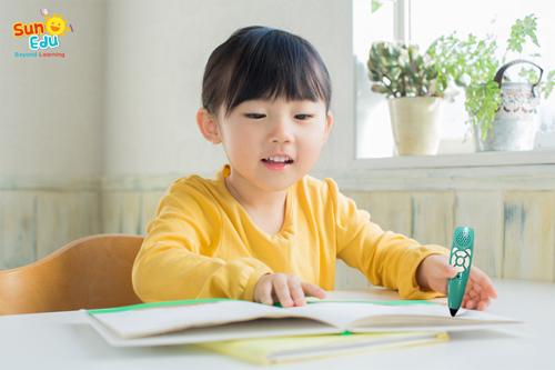 Sun Edu mở nhiều lớp học thử tiếng Anh miễn phí cho trẻ 5-11 tuổi