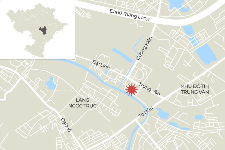 Cháy nhà xưởng ở Hà Nội, 8 người chết - Ảnh 5