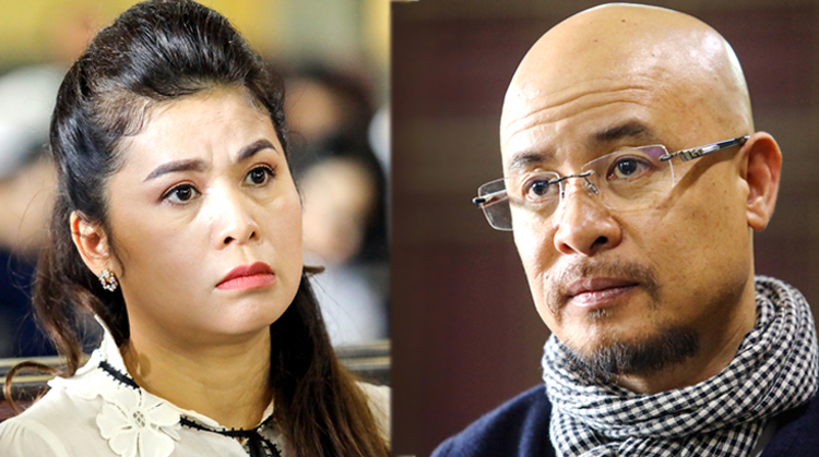 VKS kiến nghị hủy án ly hôn của vợ chồng Trung Nguyên - ảnh 2