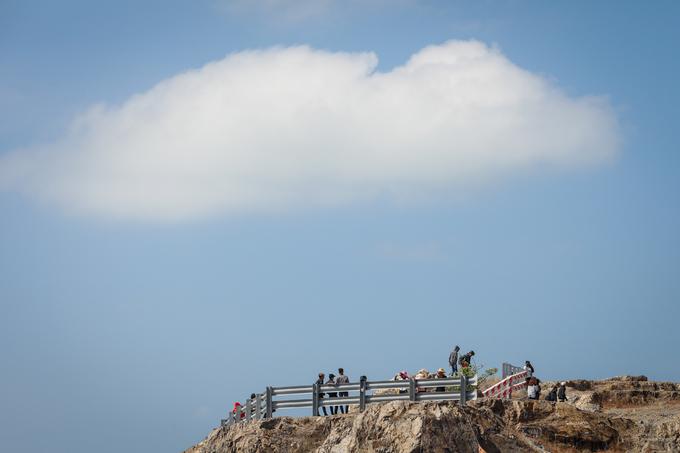 Đồi Con Heo - điểm ngắm toàn cảnh phố biển Vũng Tàu