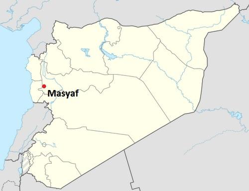 Israel có thể đã khai hỏa tên lửa mới nhất ở Syria vì lo ngại S-300 - ảnh 3