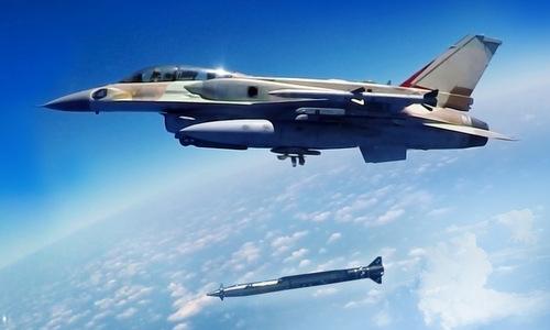 Israel có thể đã khai hỏa tên lửa mới nhất ở Syria vì lo ngại S-300 - ảnh 1