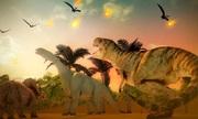 Thiên thạch khổng lồ xóa sổ khủng long trên Trái Đất