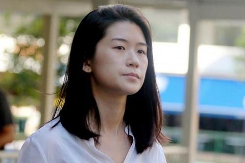 Tan Jia Yan đã sử dụng hình thức gian lận tinh vi trong kỳ thi O-level năm 2016. Ảnh: Wong Kwai Chou