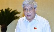 Phó bí thư Sơn La: Tỉnh đang nghiên cứu giải quyết vụ gian lận điểm