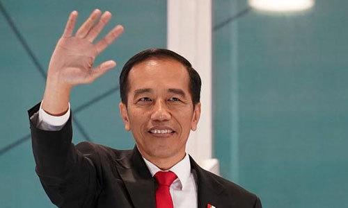 Tổng bí thư, Chủ tịch nước chúc mừng Tổng thống Indonesia -