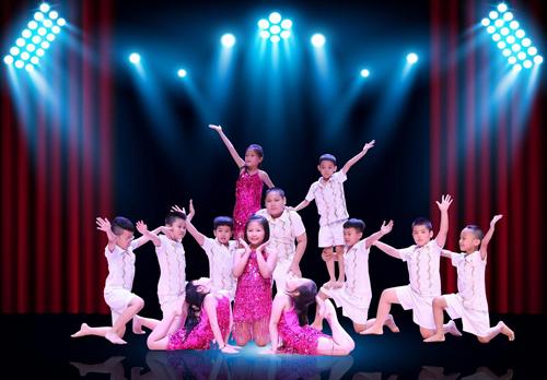 Vở đại nhạc vũ kịch