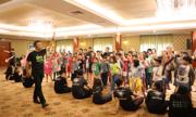 Khóa học giúp trẻ khơi dậy tài năng của Tiến sĩ Ernest Wong
