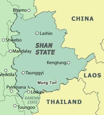 Cuộc sống bế tắc tại sào huyệt ma túy đá ở Đông Nam Á - ảnh 2